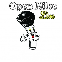 Open Mike Live