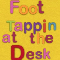 Foot Tapping at the desk