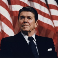 The Reagan Presidency 1 of 4