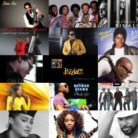 THE SMOOTH JAZZ – NEW SHOW 2018