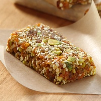 The Evolution of Nutrition Bars