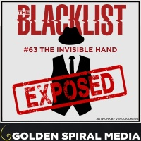 BLE104 – S5E13 – #63 The Invisible Hand