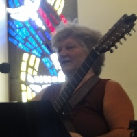 Pastor Jetty Van Den Berghe+