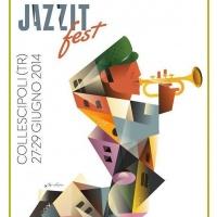 Antonio Apuzzo @ Jazzit Fest