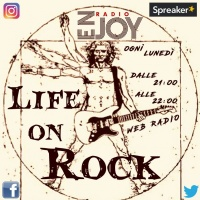 Life On Rock