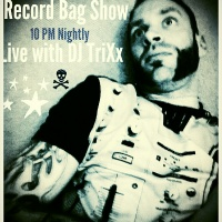 All New Record Bag Show!