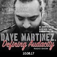 Episode 110: Dave Martinez
