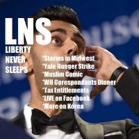 Liberty Never Sleeps 05/01/17 Show