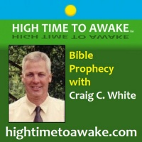 Shane Brown with guest Craig C. White