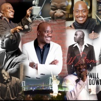 Smooth Grooving Music Feat. Will Downing