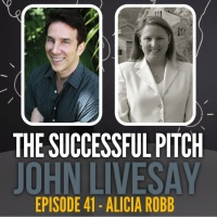 TSP041 | Alicia Robb - Rising Tide Fund