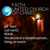Advent, an Unobstructed View
