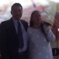 Pastor Jose Luis Paez - México