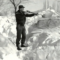 Episode 94 / Wintertime