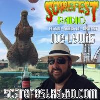 Panel Moderator Joe Lewis SF 10 E15