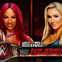 WWE HIAC Preview Ladies First
