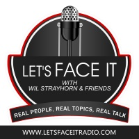 "WEDS MARCH 15, 2017  ""STEVE WILLIAMS"" & A DAY OF HOT TOPICS"