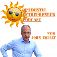 OEP1 Introduction to the Optimistic Entrepreneur Podcast