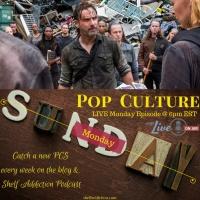 Ep 152: The Walking Dead Discussion S8 E6 | PCS LIVE