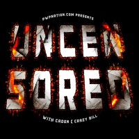 "Uncensored with Caden & ""Crazy"" Bill Episode 28 - The Return & The 2017 ""Uncensy's"""