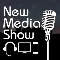 Back in the Saddle #196 - The New Media Show (Audio)