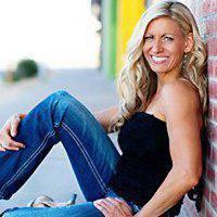One Fit Widow: Michelle Steinke-Baumgard