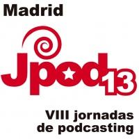 Jpod13 Madrid