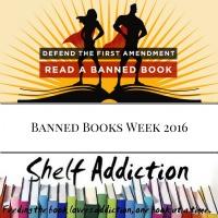 Ep 30: Banned Books Week 2016