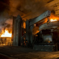 Cold War Radio - CWR#464 Steel Industry, Seeing a New Dawn, Is Cheering for Trump