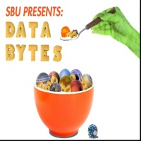Data Bytes #007 Jason Raschen