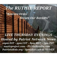 So Much News This Episode of The Ruthie Report