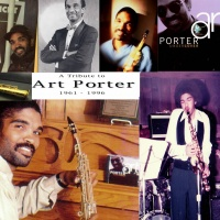 "Back In The Day ""Paying Homage to Art Porter Jr"""