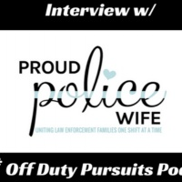 Interview with ProudPoliceWife