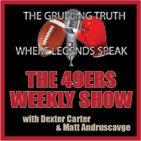 49ers Weekly Show with Dexter Carter! 2016 Training Camp