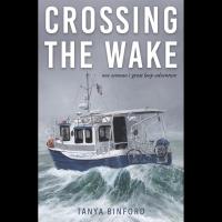 Tanya Binford Crossing the Wake