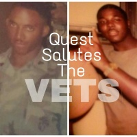 The Quest 69  Saluting Our Vets