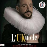 L'UKulele - conduce Raffaele Tovazzi la rubrica delle idee.....