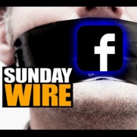 Episode #197 - SUNDAY WIRE: 'Silicon Stasi' with Patrick Henningsen and guest Mike Robinson
