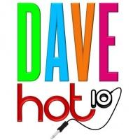 #DAVEHot10