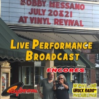 Bobby Messano - Live at The Vault - 07.21.2017 - Encore