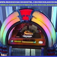ROCKOLA MUSICAL/Jukebox Hits 50s-70s