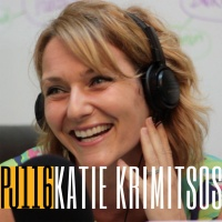 116 Katie Krimitsos | Getting Touch with Your Higher Self