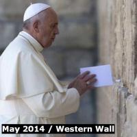 Temple Mount Conflict Begs Antichrist