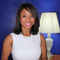 Apostle Michelle Peterson