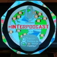 JGL 342 ¡Gracias! Mejor iniciativa para promoción del podcasting