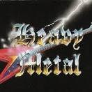 hard and heavy metal radio