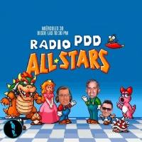 #RadioPDD: All Stars, 7mo aniversario