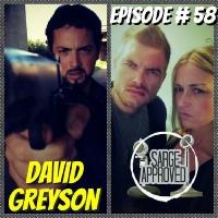 Episode #58 David Greyson