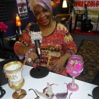 Debbie The Glass Lady/POP Radio