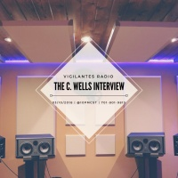 The C. Wells Interview.